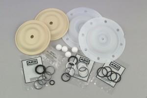 accessoires membranes ARO