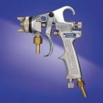 Pistolet Manuel Perfekt 4, avec raccord inférieur