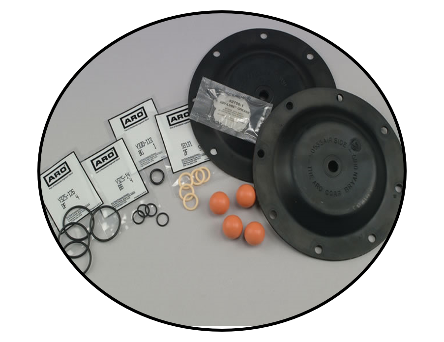 Kits membrane-aro 2
