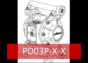 PD03P-X-X