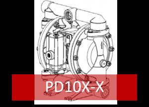 PD10X-X