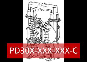 PD30X-XXX-XXX-C