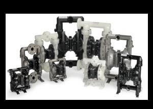 Pompes à Membranes ARO 2