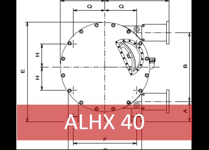 ALHX 40