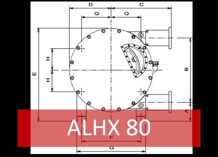 ALHX 80