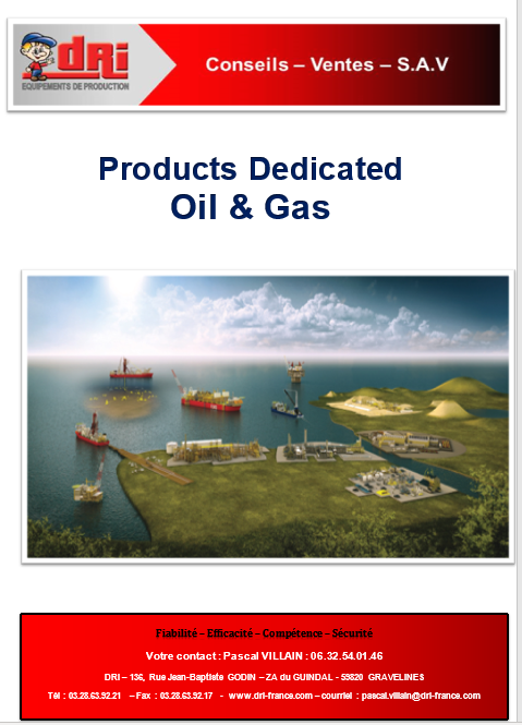 Plaquette Oil and Gas