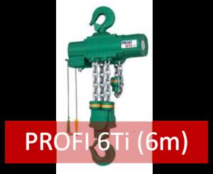 PROFI 6Ti (6m)
