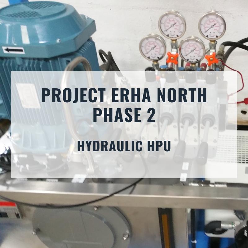 Projet North