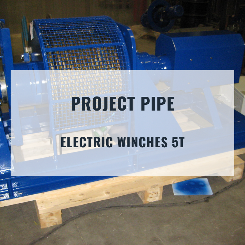 Project PIPE