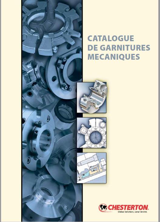 Garniture Mécanique pdf