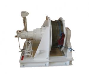 Treuils hydraulique