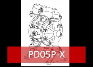 PD05P-X