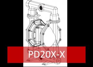 PD20X-X
