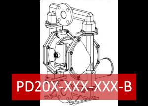 PD20X-XXX-XXX-B