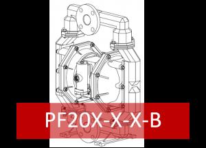PF20X-X-X-B