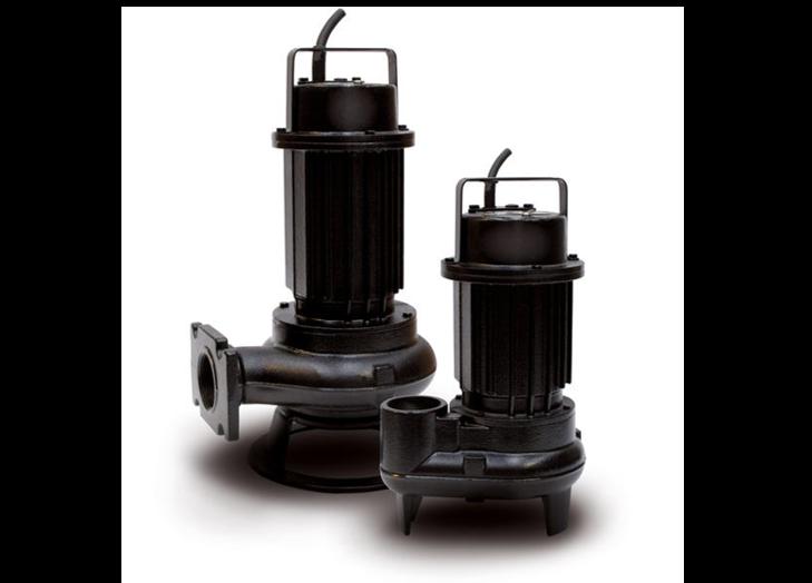 Pompes à roue multicanaux