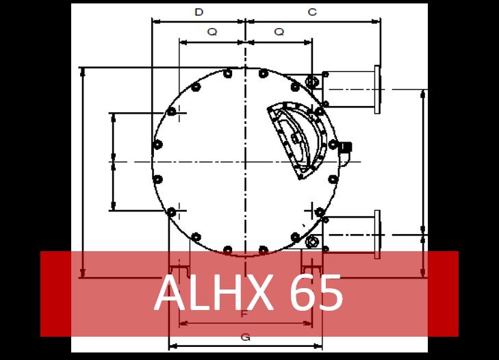 ALHX 65