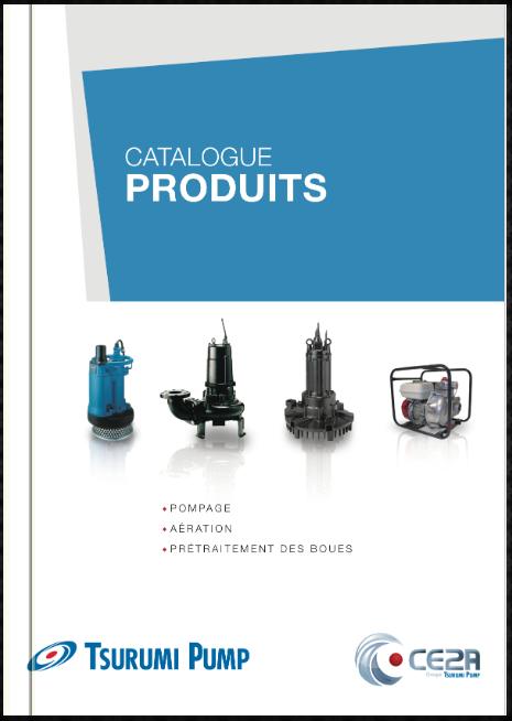 Catalogue tsuru