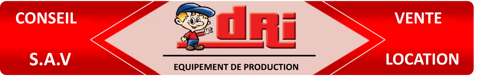 DRI-France