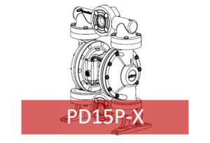 PD15P-X