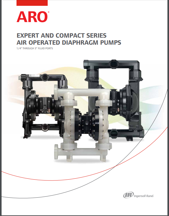 Diaphagram pump